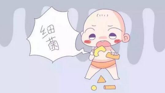 宝宝反复鹅口疮好头疼,该怎么办?