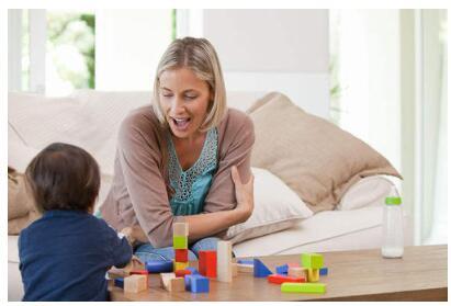 家长如何培养孩子的沟通能力