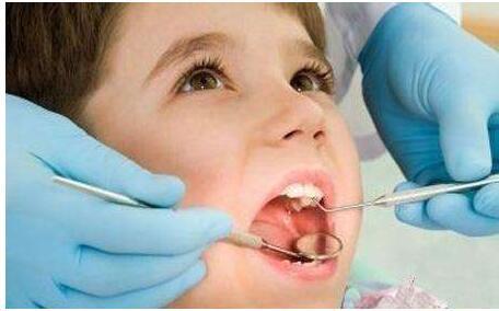 如何消除孩子看牙的恐惧心理?