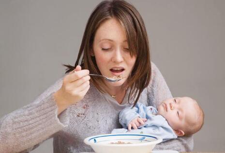 适宜新妈妈食用的六种蔬菜
