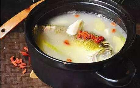 适合孕妇吃的鱼怎么做