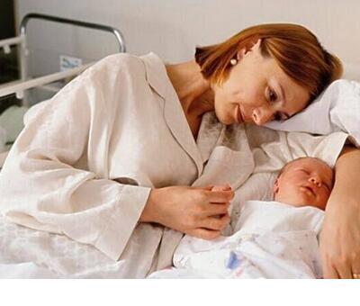 如何护理剖腹产后伤口