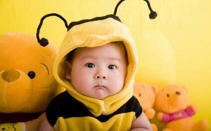 宝宝会有嫉妒心理吗?