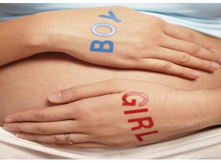 孕期反应看生男生女的方法,你知道吗?