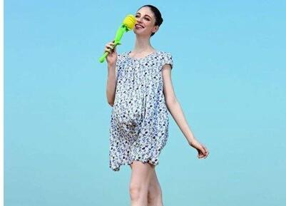 孕妇装购买要点是什么