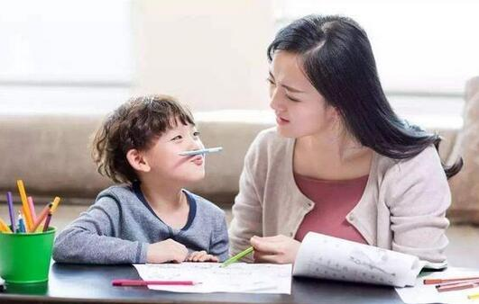 孩子缺乏倾听能力怎么办?