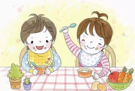 孩子在幼儿园吃饭慢怎么办