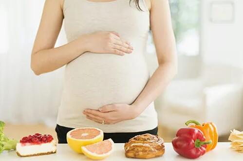 女人备孕吃什么容易怀孕?