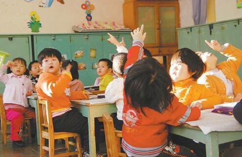 如何安抚宝宝更好适应幼儿园环境