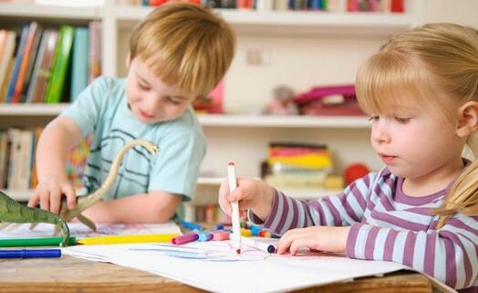 为什么幼儿园要孩子守规矩