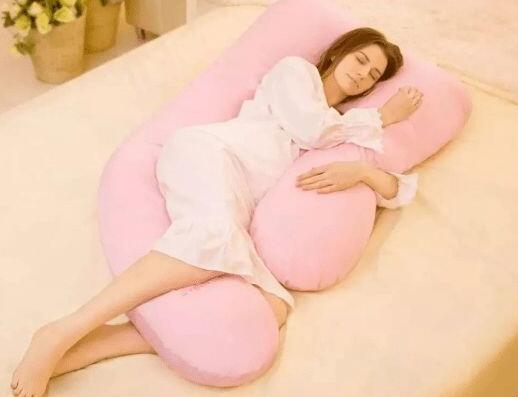孕期使用孕妇枕头的注意事项