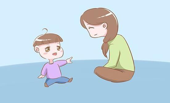 孩子不愿认错 可能是四种心理在作怪