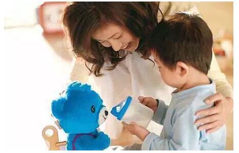 父母对宝宝智力的影响