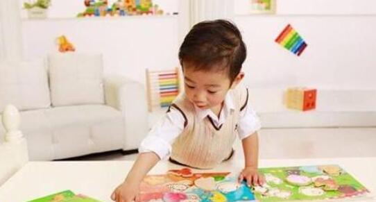 八个方法让你的宝宝更加自信