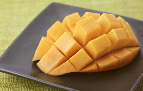 孕妇感冒能吃芒果吗