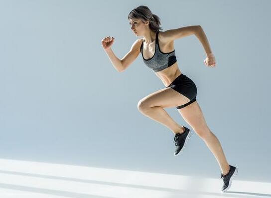 怎么跑减肥效果好?