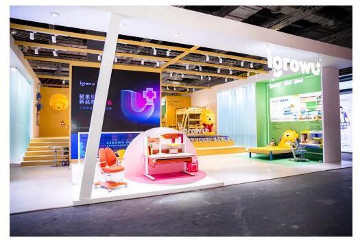 爱果乐高端品牌全新亮相CBME母婴展,共享婴童行业发展新格局!
