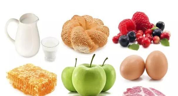 产后合理膳食 蔬菜水果更健康