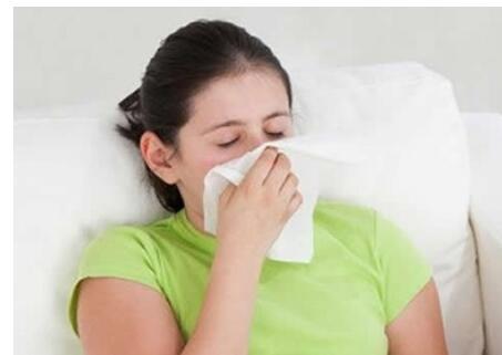 孕妇经常感冒的四个原因